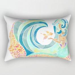 Sea friends Rectangular Pillow