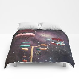 TO THE STARS Comforters