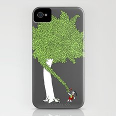 The Taking Tree Slim Case iPhone (4, 4s)
