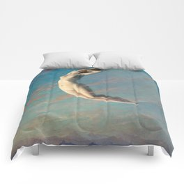Albert Aublet Selene 1880 Comforters