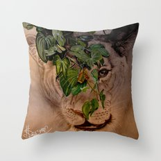 I see you! Throw Pillow