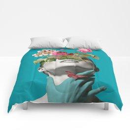 Inner beauty 3 Comforters