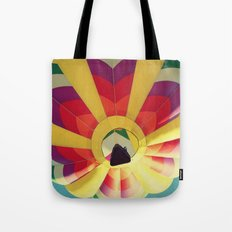 Aim High Tote Bag
