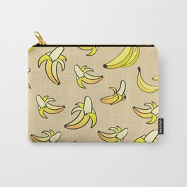 Banana Pattern 2 Carry-All Pouch