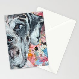 Harle Great Dane Stationery Cards