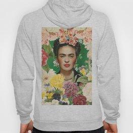 Frida Kahlo IV Hoody