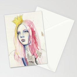 The Paperback Princess Stationery Cards
