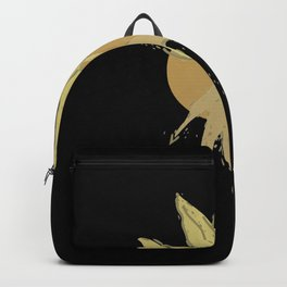 Magic cute Magical Plant Backpack