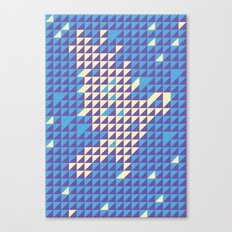 The Peace Canvas Print