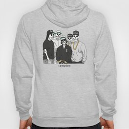 Straight Outta Compton Hoody