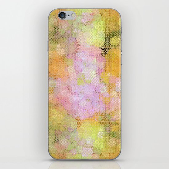 Sophisticated Snakeskin iPhone & iPod Skin