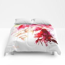 Parfum Comforters