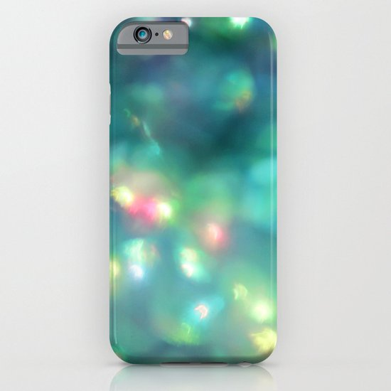 Jewels of the Sea iPhone & iPod Case