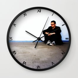 Remember When #2 Wall Clock