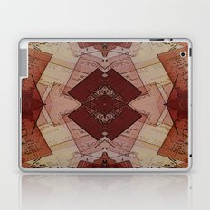 FX#83 - Going Postal Laptop & iPad Skin