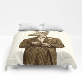 Play it Cool, Play it Cool Comforters