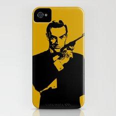 James Bond 007 Slim Case iPhone (4, 4s)