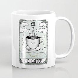 The Coffee Coffee Mug