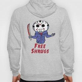 Free Shrugs Hoody