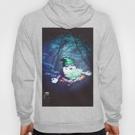 Mysterious Connection Hoody