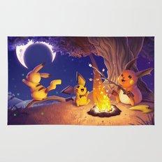 Chu Campfire Rug