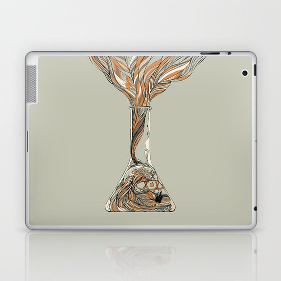 Science & Wonder Laptop & iPad Skin