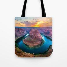 River's Bend Tote Bag