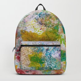 Abstract No. 421 Backpack