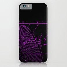 Emo spider iPhone 6s Slim Case