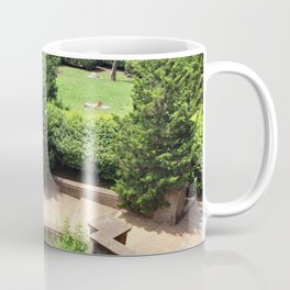 Meridian Park Greens (Washington, D.C.) Coffee Mug