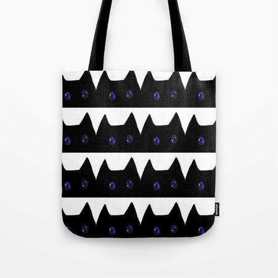 cat-169 Tote Bag