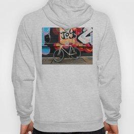 Joy & bike Hoody