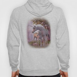 Enchanted Unicorns Hoody