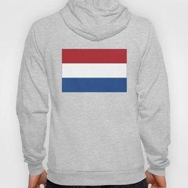 Dutch Flag Hoody