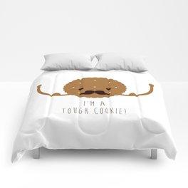 Tough Cookie Comforters