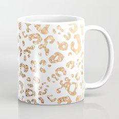 GOLD LEO Mug