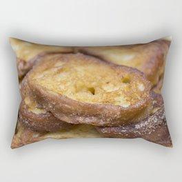 French toasts Rectangular Pillow