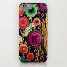printemps (old fabric) Slim Case iPhone 6
