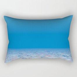 Bottom of The Sea Rectangular Pillow