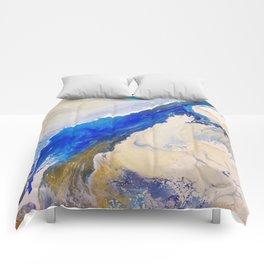 Everlasting Sandbar 2 Comforters
