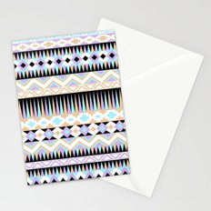 Pattern Play Stationery Cards
