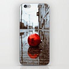 South Tacoma Christmas iPhone & iPod Skin