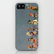 Sailors Assemble! iPhone (5, 5s) Slim Case