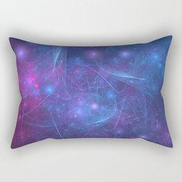 Mindful of the Mind Rectangular Pillow