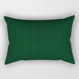 Lauder Tartan Rectangular Pillow