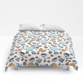 Teatime Comforters