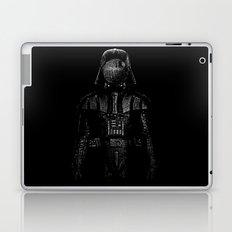 Darth Magritte Laptop & iPad Skin