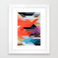 Berlin 01 Framed Art Print