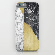 marble hOurglass Slim Case iPhone 6