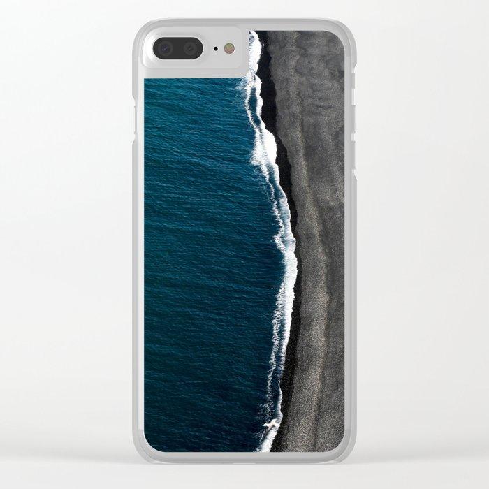 Coast 3 Clear iPhone Case